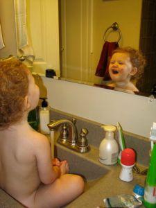 sink bathing 5