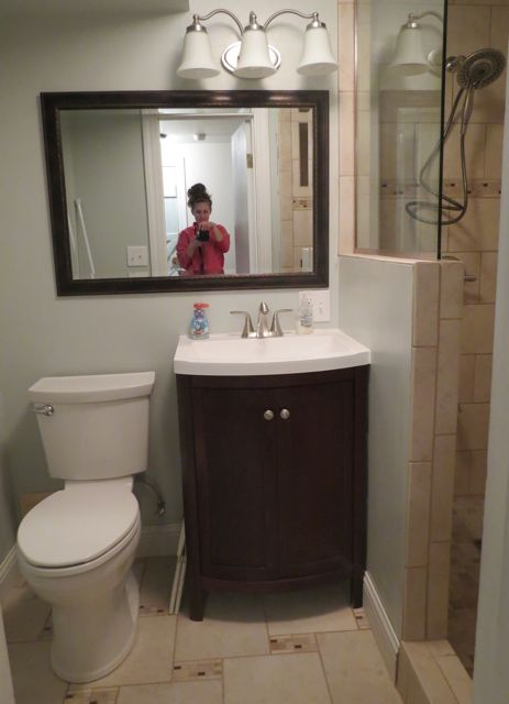 1000 images about walk in shower on pinterest walk in - Walk in showers for small bathrooms ...